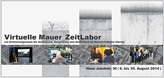zeitlabor Screenshot